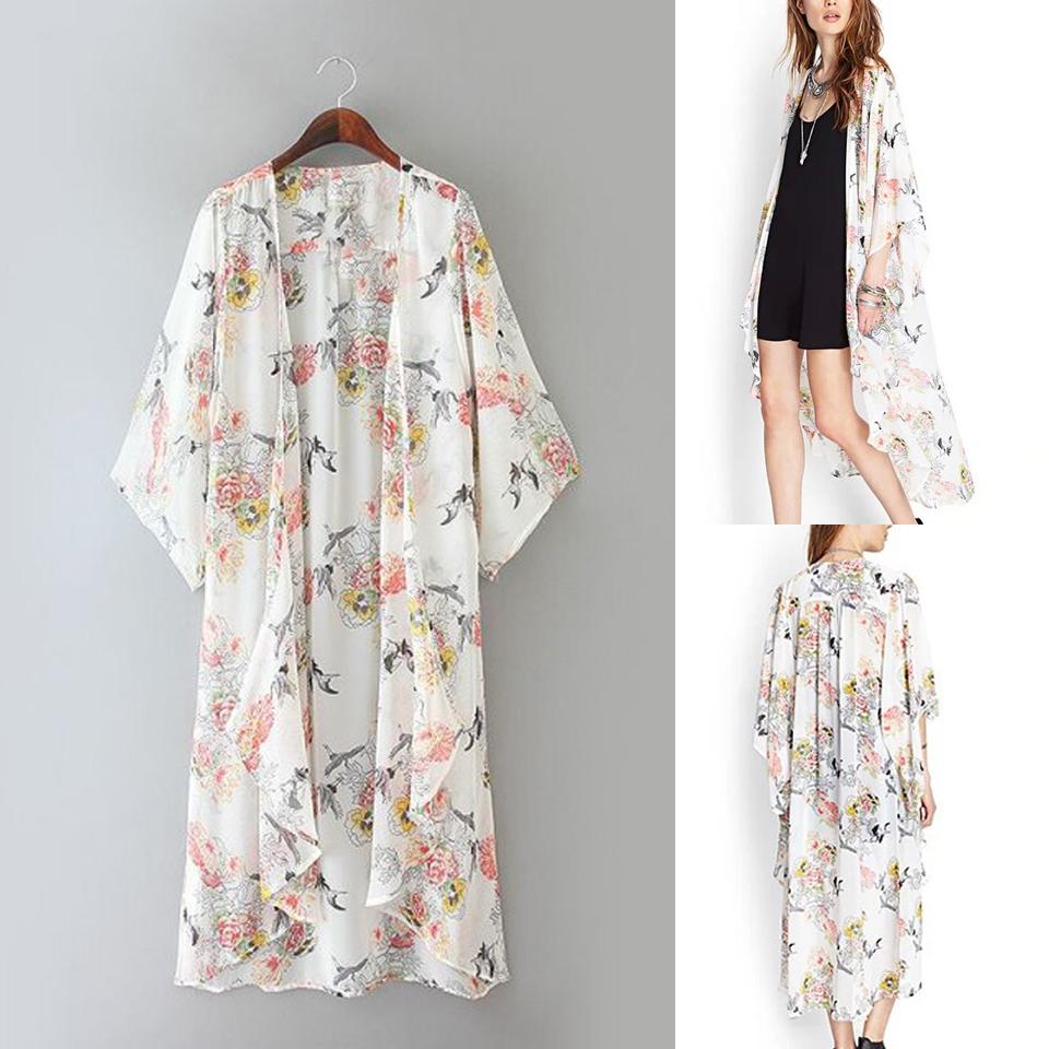 Как сшить кимоно кардиган 59