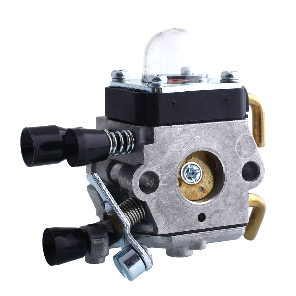 Carburetor crab part for stihl weed fs38 fs45 fs46 fs75 fs76 fs80 fs85 ebay - Stihl fs 45 ...