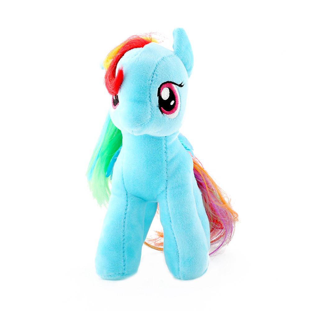 Best My Little Pony Toys And Dolls For Kids : Dolls my little pony horse toppers loose figure kids