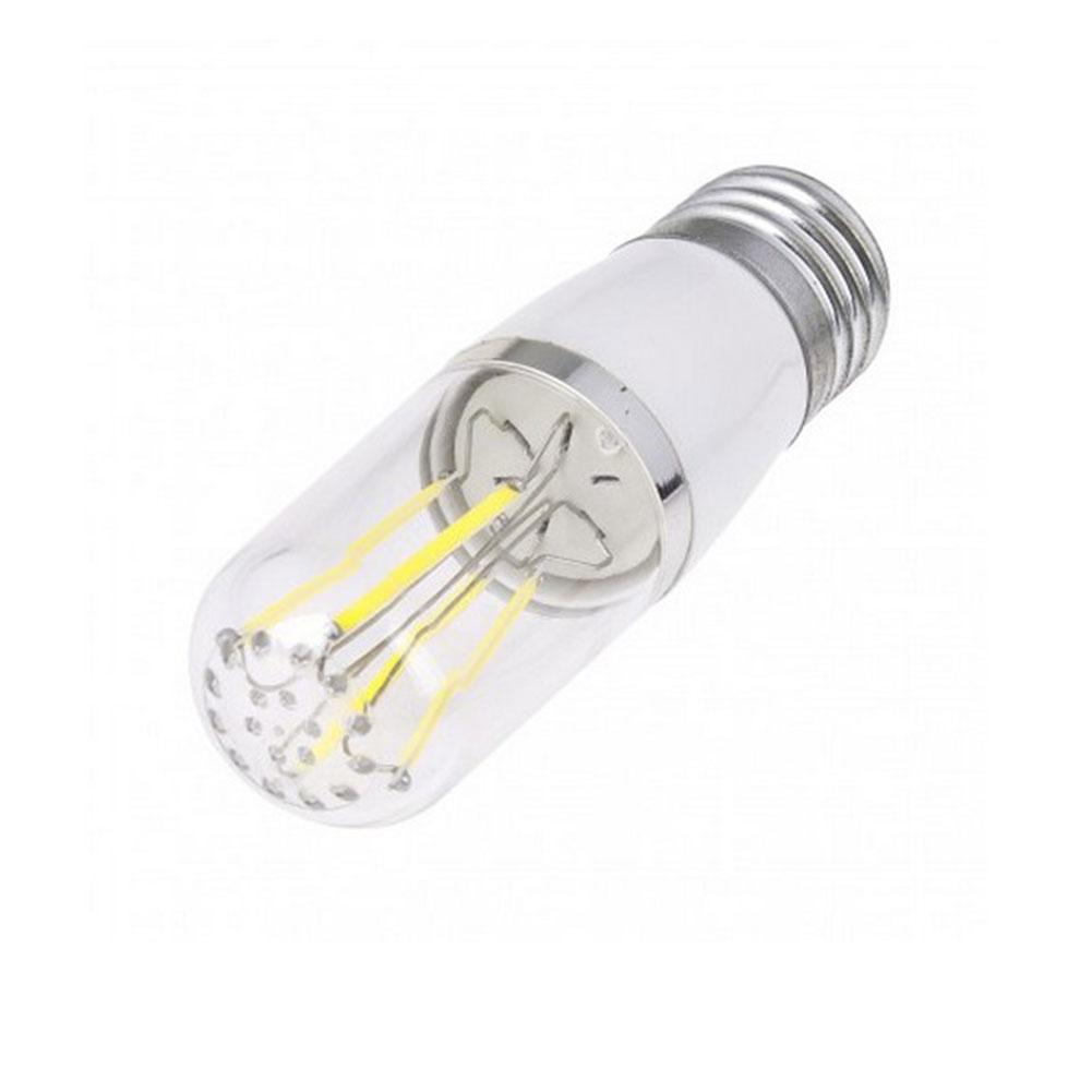 Led Bulb Dc: E27 AC/DC 12V 4W Corn LED Filament Corn Bulb Lamp Replace