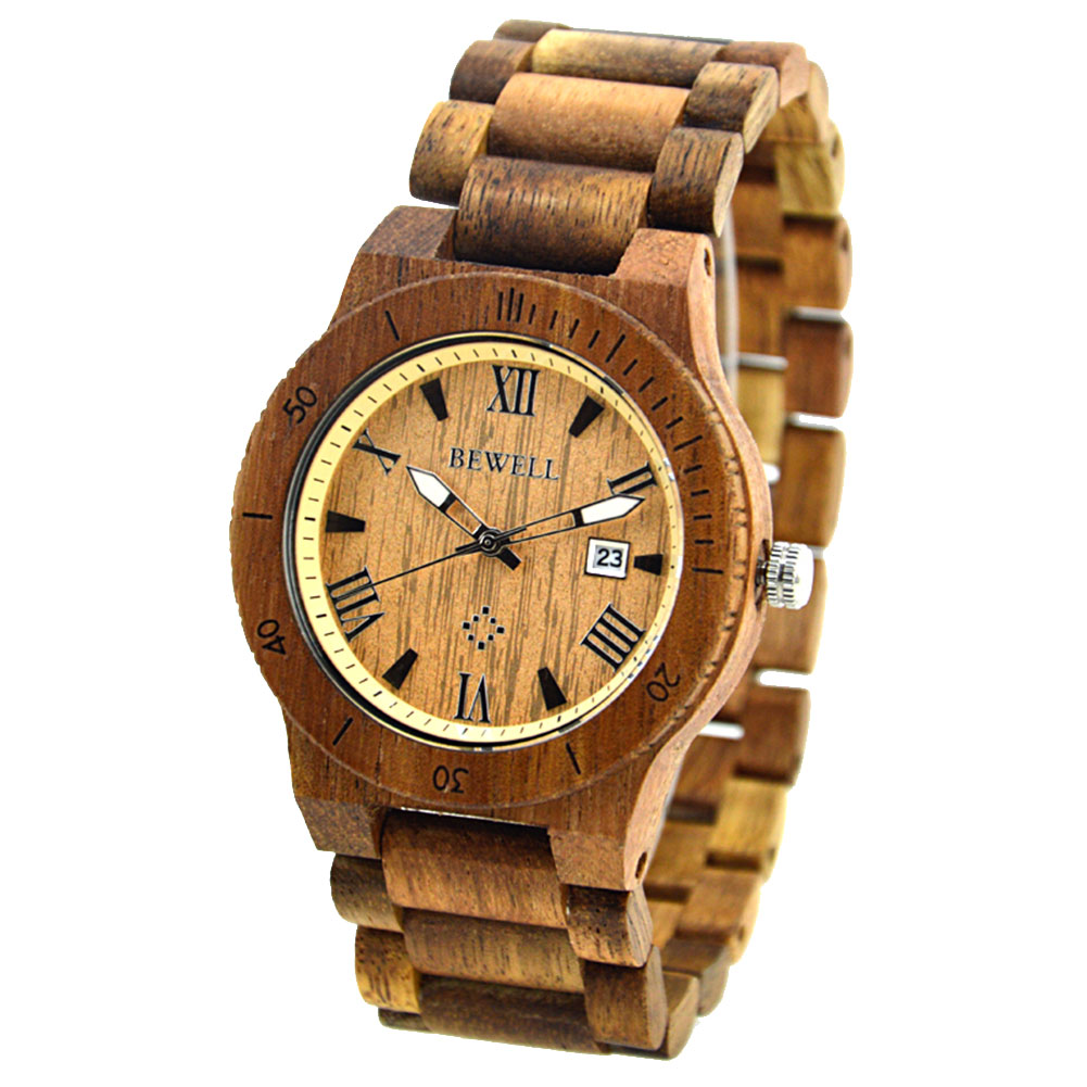Bewell Men's Watch Natural Bamboo Wooden Quartz Anology. Hot Anklet. Pattern Bracelet. Daytona Rolex Watches. Bangle Bracelet Jewelry. Cuff Bracelet Silver. Yellow Gold Eternity Band. Mokume Gane Wedding Rings. Natural Bead Bracelet