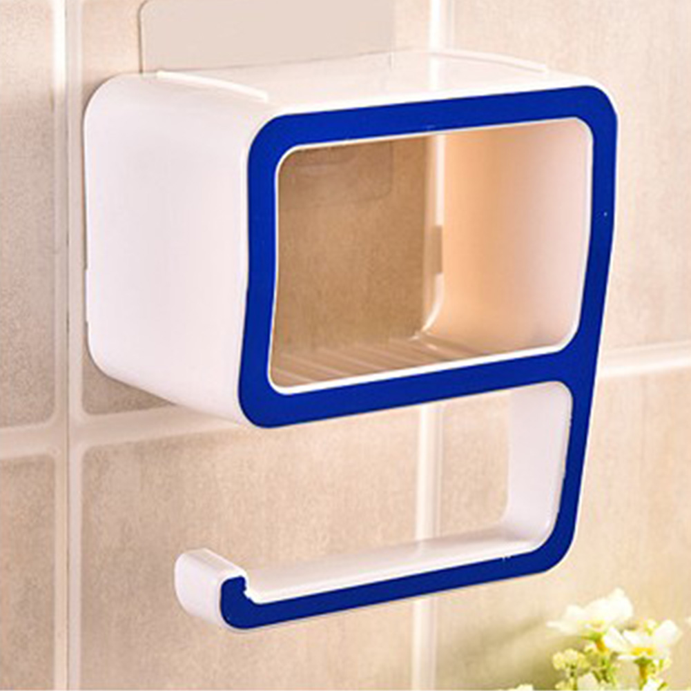 bathroom number 9 wall mounted storage rack soap towel