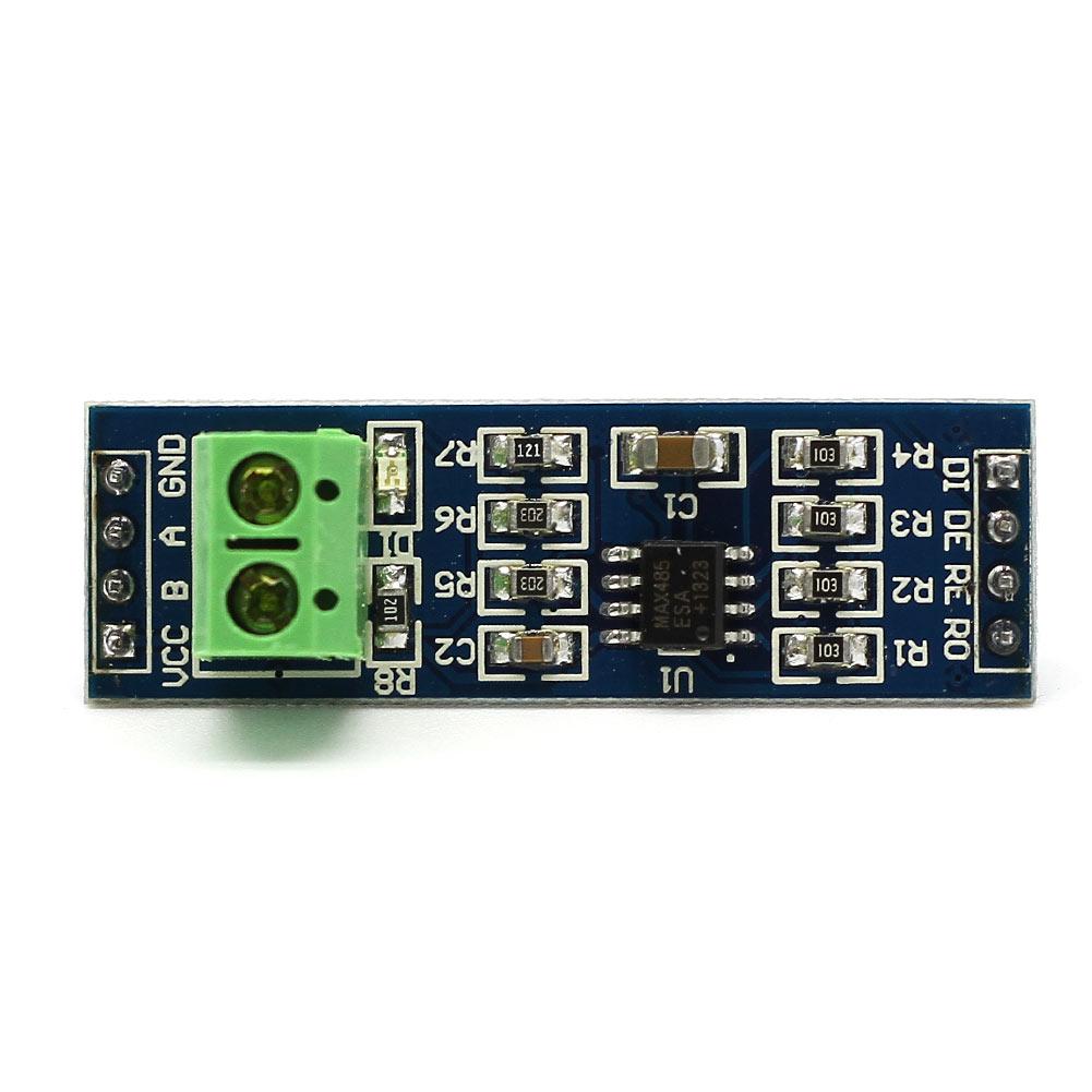 RS-485 - Raspberry Pi Forums