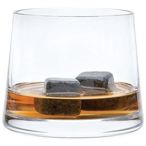 Stainless Steel Whiskey Stones Rock Ice Cubes Soapstone Chillers Freezer 2Type