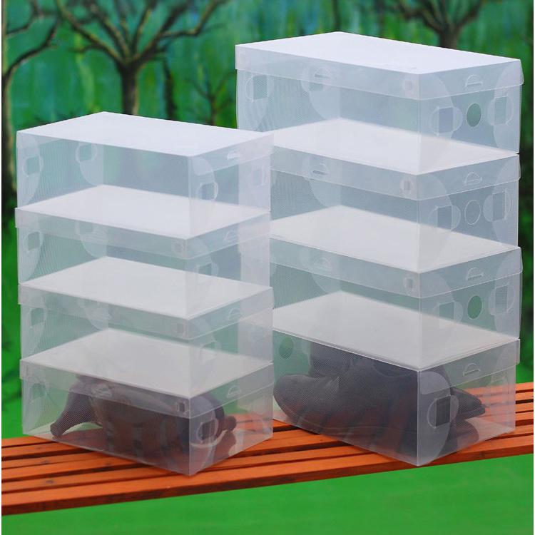Make U Home Tidy! Shoe Storage Fabric Bag Foldable Box Organizer Case Travel
