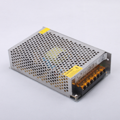 New 12V 10A 5A 2A Switching Power Regulated Transformer for CCTV LED Light