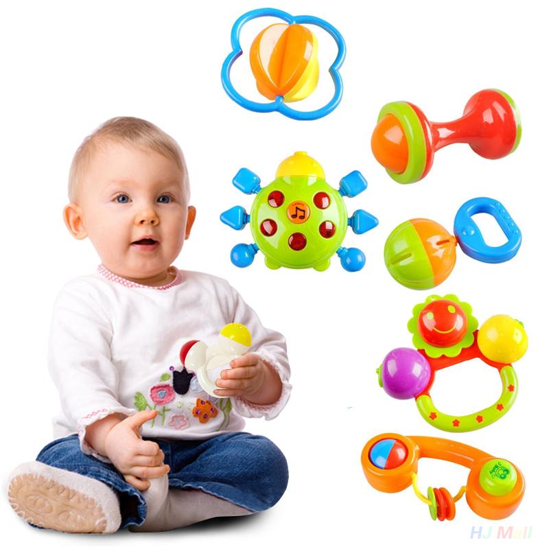Preschool Safe Toy for Children kids baby Christmas Ocean Ball Stuffed Dishes