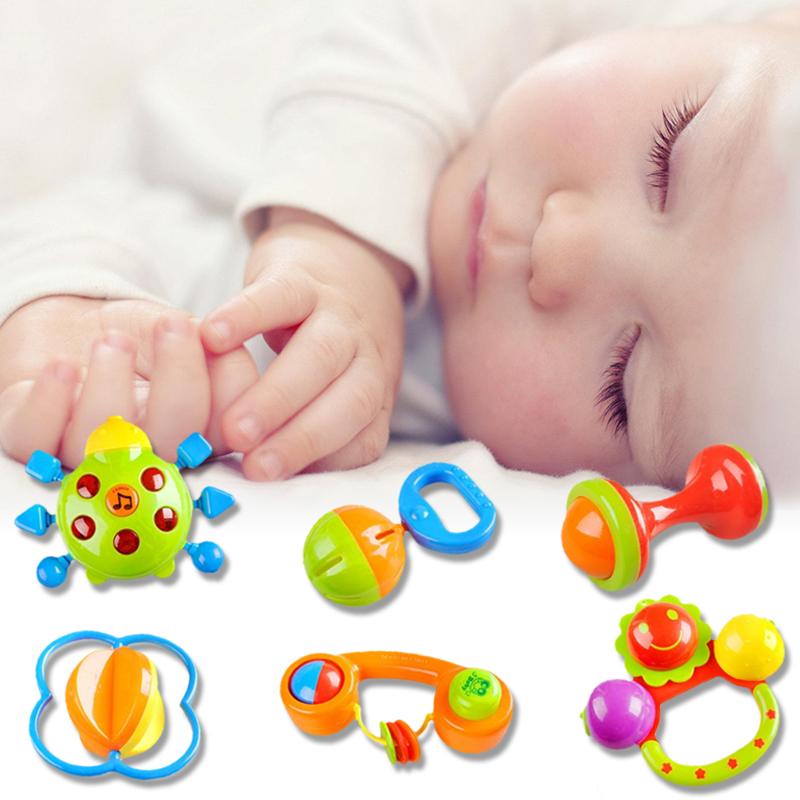 Safe Baby Toys : Preschool safe toy set for children kids baby gift ocean
