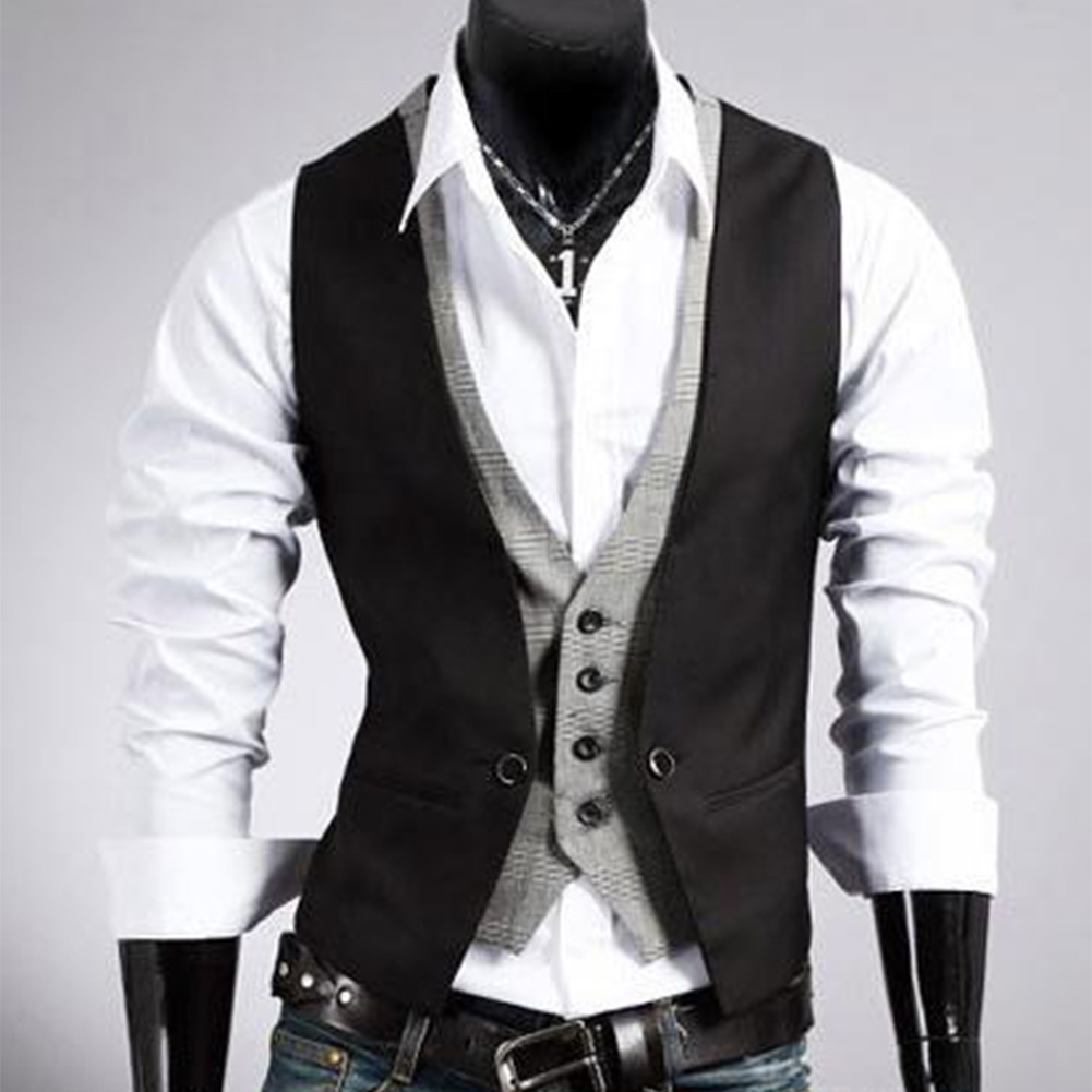 Find great deals on eBay for mens dress waistcoat. Shop with confidence. Skip to main content. eBay: Shop by category. Cyparissus Mens Suit Vest Dress Vest Waistcoat for Men Tuxedo With Various Sizes. Brand New · Unbranded. $ Buy It Now. Free Shipping. Free Returns.