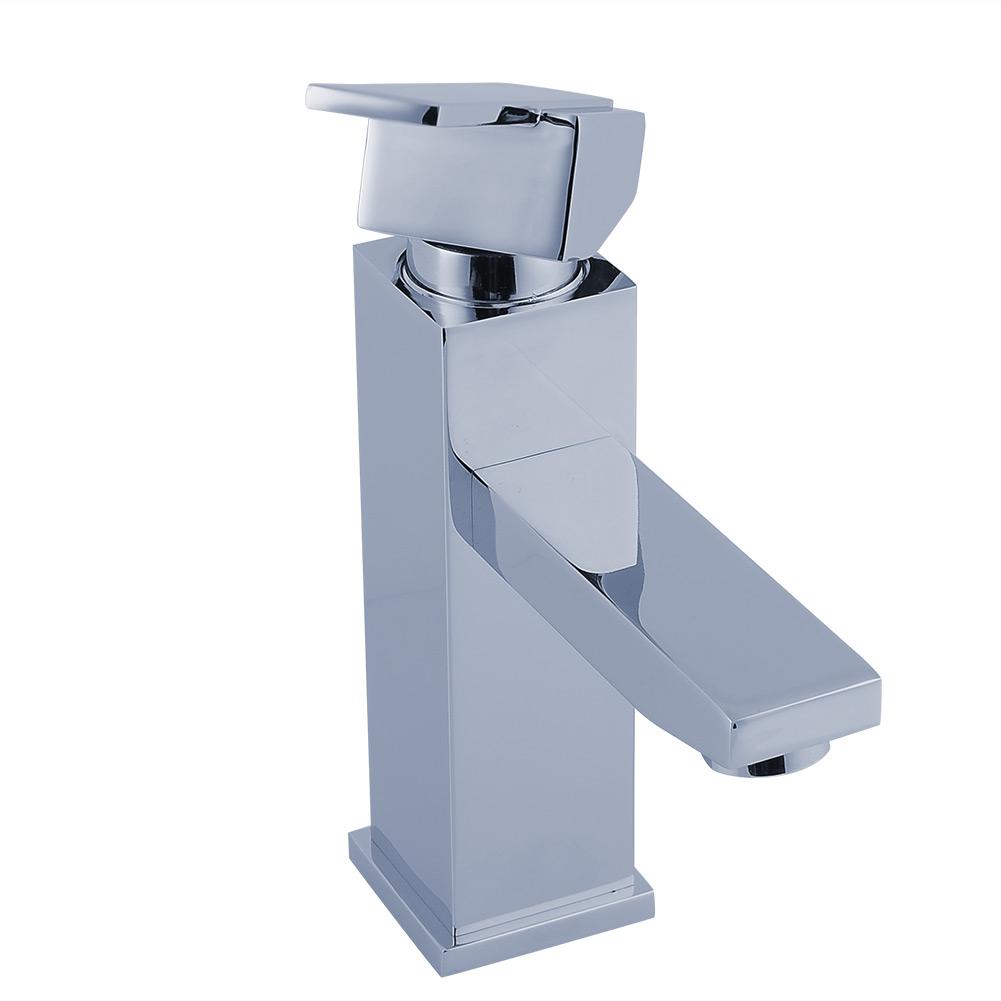 Einhebelmischer armatur wasserhahn bad kuche waschbecken for Wasserarmatur küche