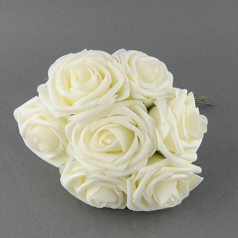 Künstliche Blumen Hochzeit Bouquets