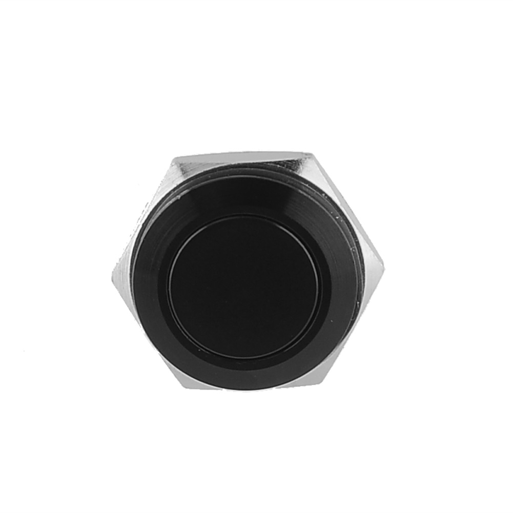 1stk. 16mm Starten Horn Druckknopf momentan Switch Screw Terminals hochwertig