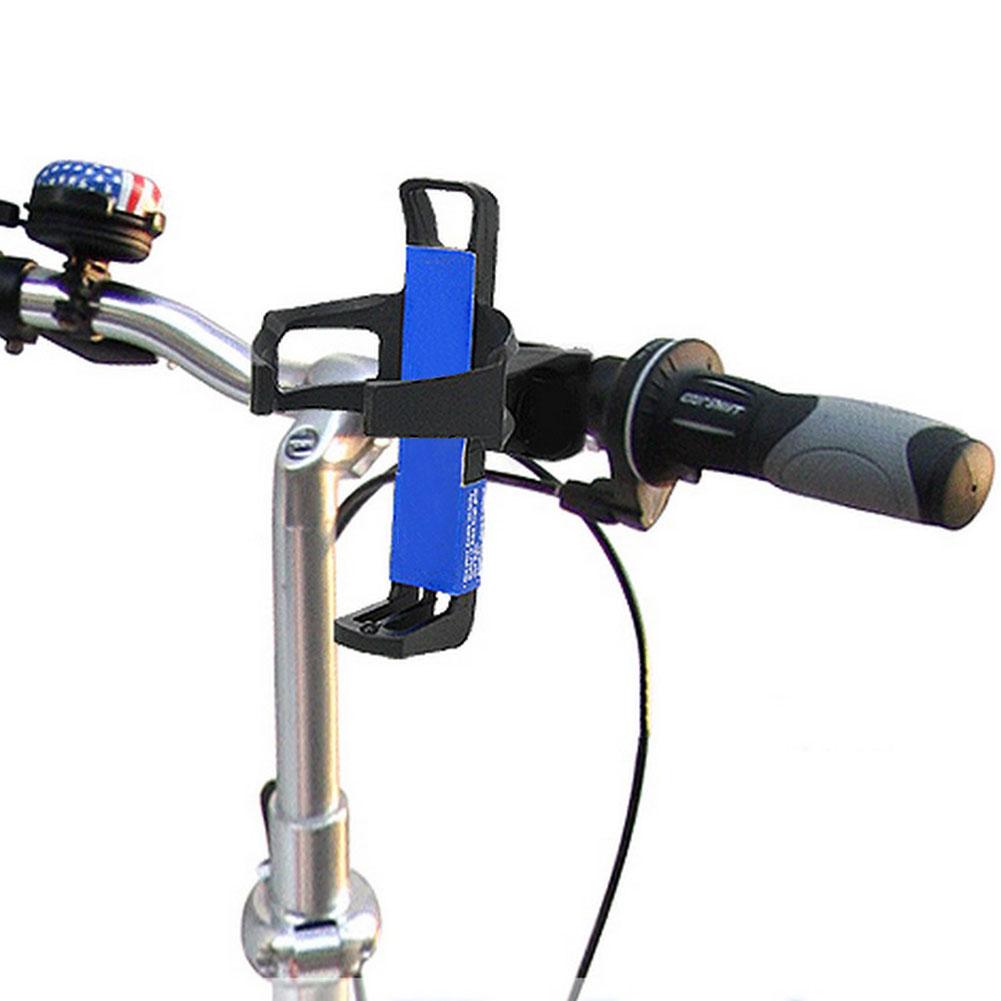 Держатель для фляги на велосипед своими руками