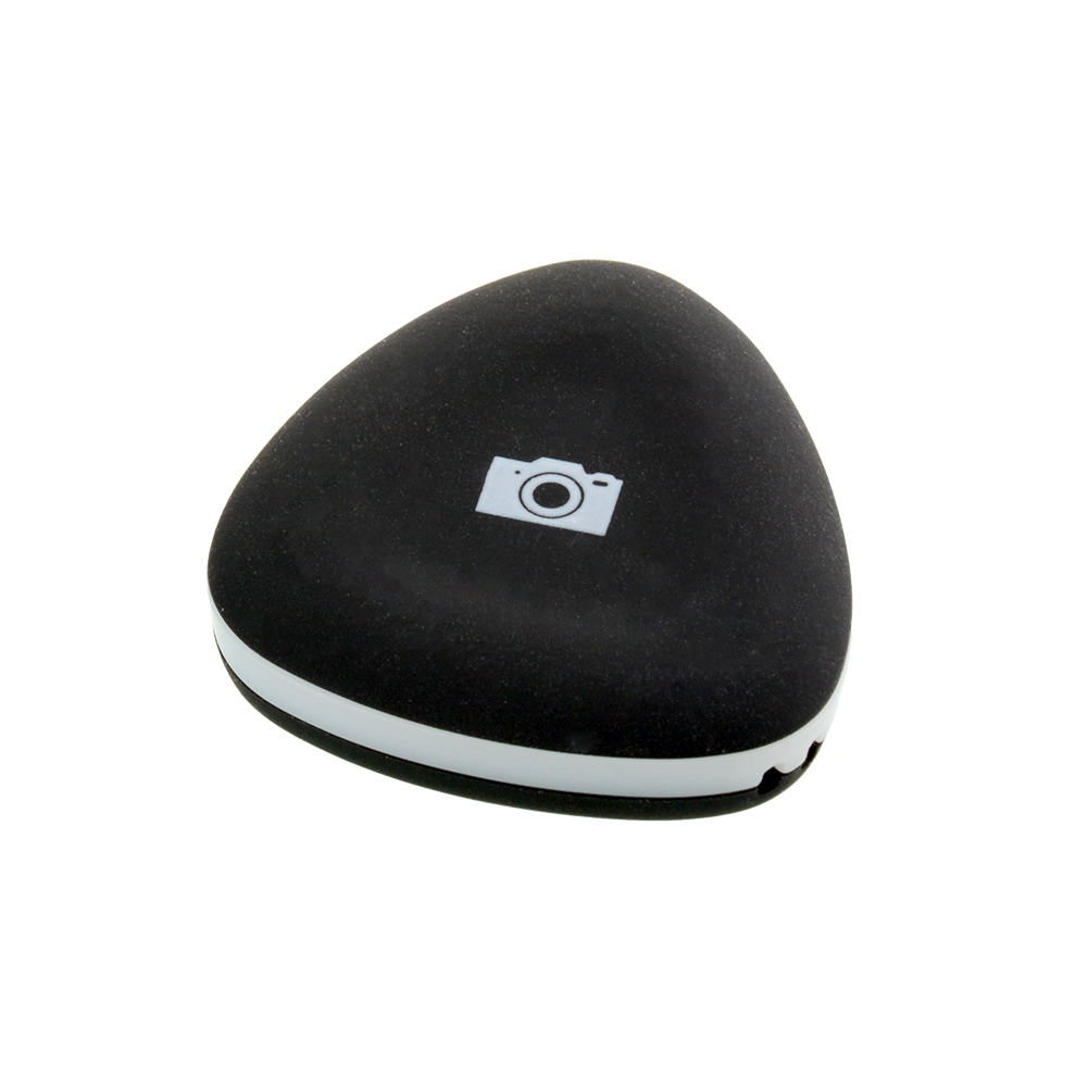 Triangle Wireless Bluetooth Self-timer Remote Shutter for iPhone Android