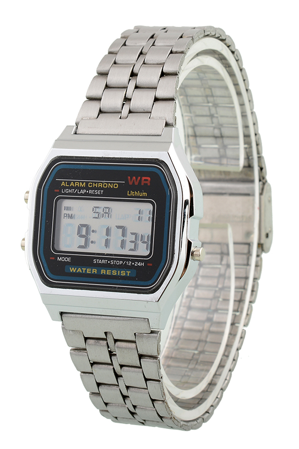 D451-Fashion-Classic-Unisex-Stainless-Steel-Digital-Led-Wrist-Watch-Gift-Silver