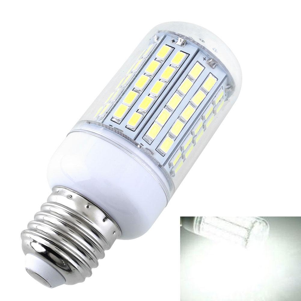E27 Ac220v 30w 96led Corn Bulb Lamp For Industrial Home Bedroom Bar Bright Light Ebay