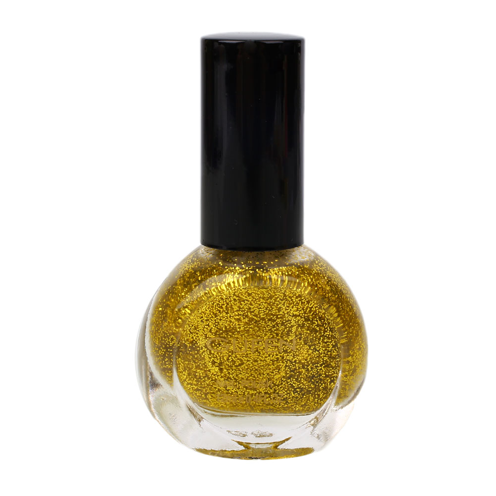 Beauty Sequins Non-Toxic Environmental Protection Quick Dry Nail ...