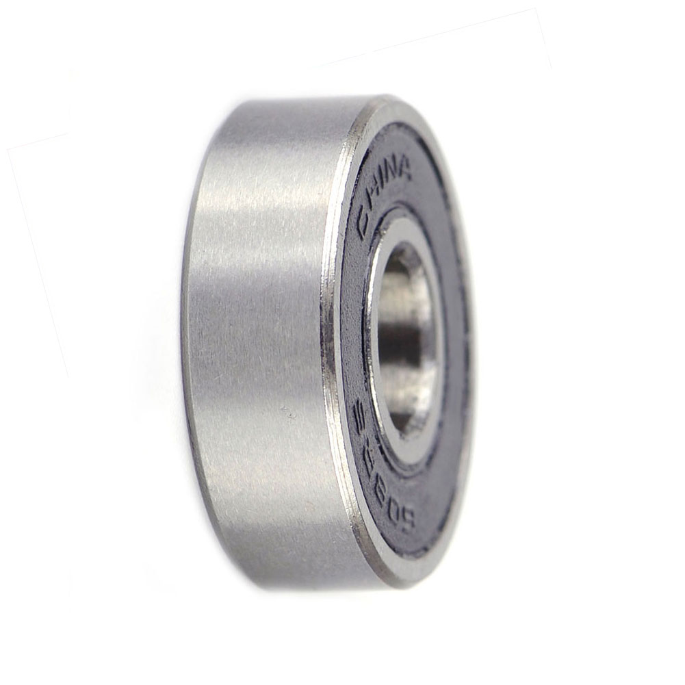 6E3D-10-20-Pcs-608-2RS-608-8x22x7mm-Miniature-Ball-Bearings-Steel-Durable-Black