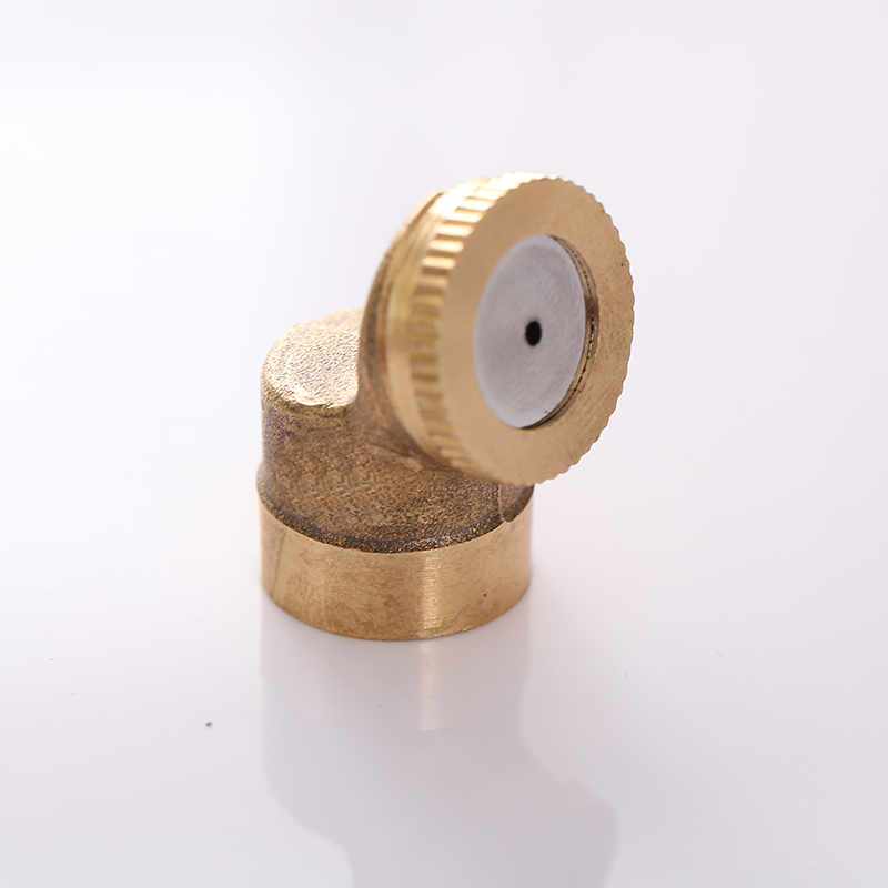 5984-2-Nozzles-1-Nozzle-Hose-Brass-Spray-Misting-Water-Sprinklers-Irrigation