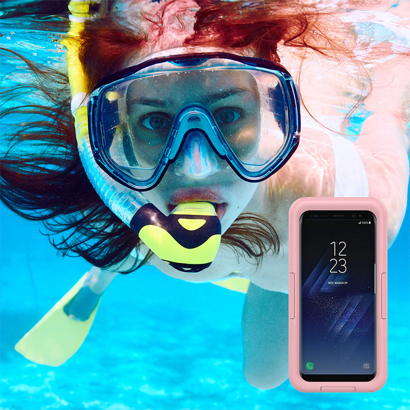 D933-Waterproof-Shockproof-Dirtproof-Cover-Case-For-Samsung-Galaxy-S8-S8-Plus