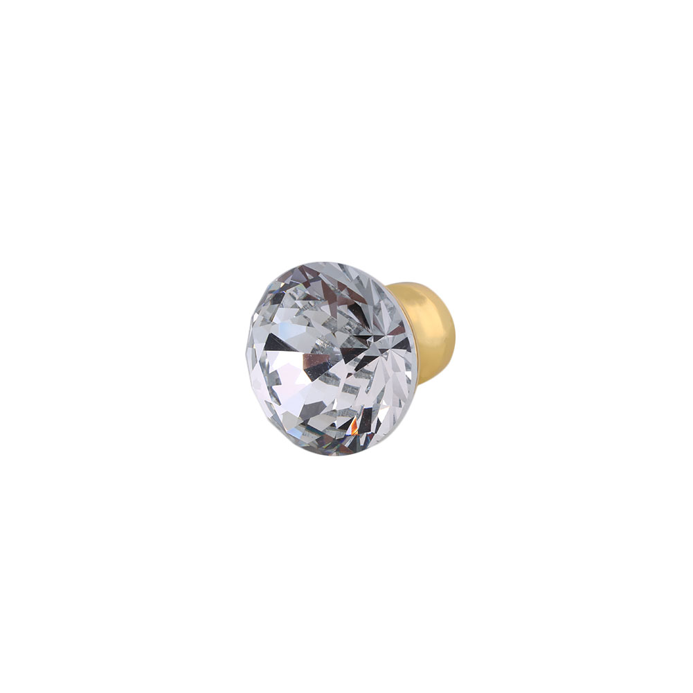 5168-Round-Crystal-Shape-Cabinet-Knob-Drawer-Pull-Handle-Closet-Door-Knob-Home
