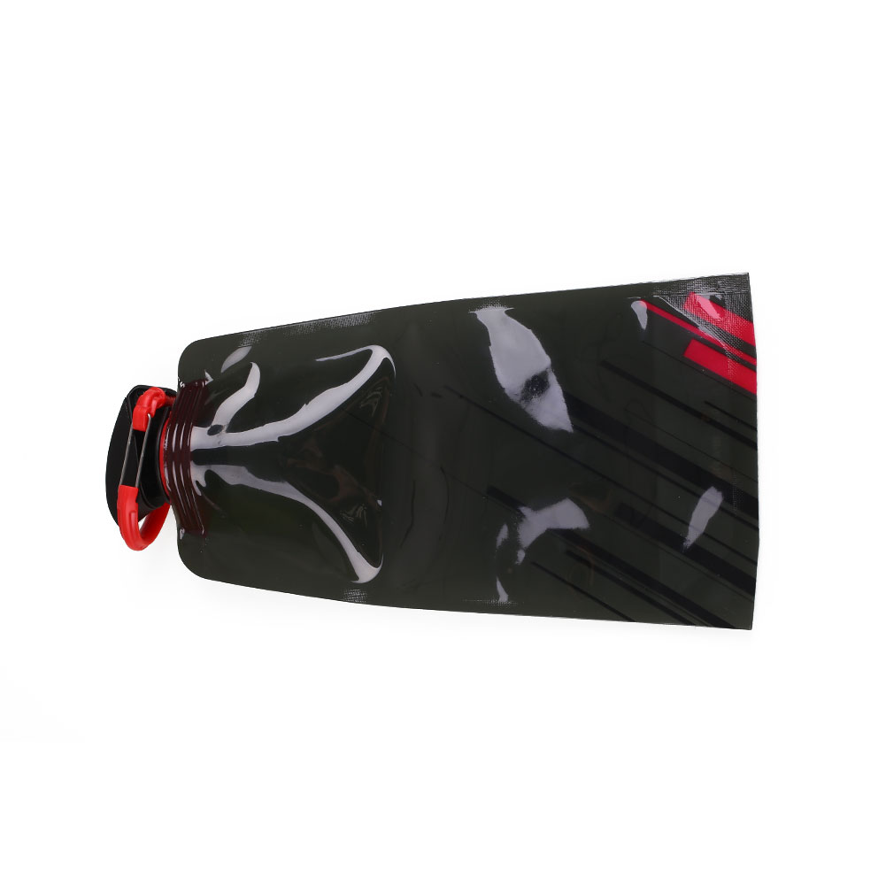 1CAB-700ml-Foldable-Water-Bladder-Bag-Bottle-Outdoor-Camping-Hiking-Cycling