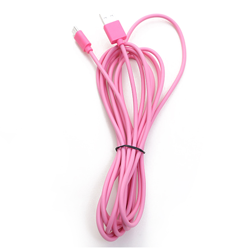 72E6-2m-USB-Power-Charger-Charging-Cable-Lead-Cord-Connectors-For-Android-Phone