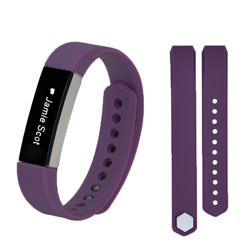 0FAF-Large-Size-Replacement-Silicone-Wristband-Band-Strap-For-Fitbit-Alta-HR