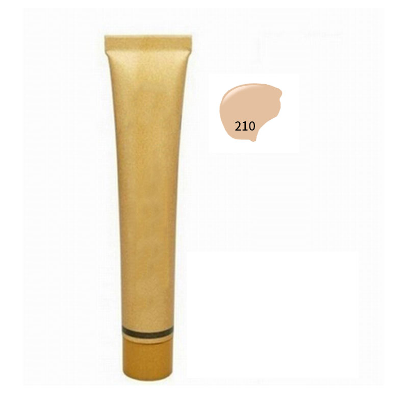 F406-Women-Liquid-Foundation-Concealer-Pressed-Face-Fashion-Lasting-Cosmestic