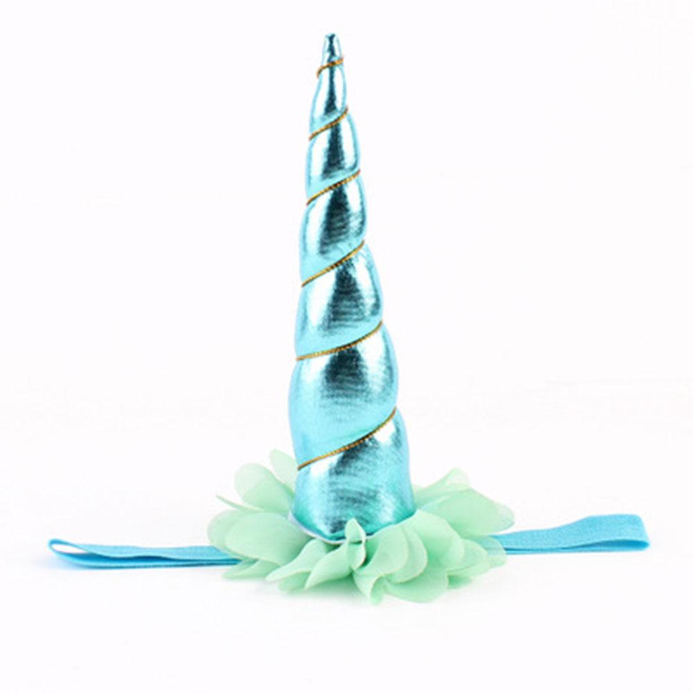 Fashion-Unicorn-Horn-Head-Hair-Headband-Children-Baby-Decorative-Gifts-E727