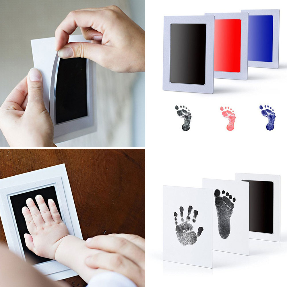 0174-Baby-New-Born-Safe-Inkless-Touch-Footprint-Handprint-Ink-Pad-Non-Toxic