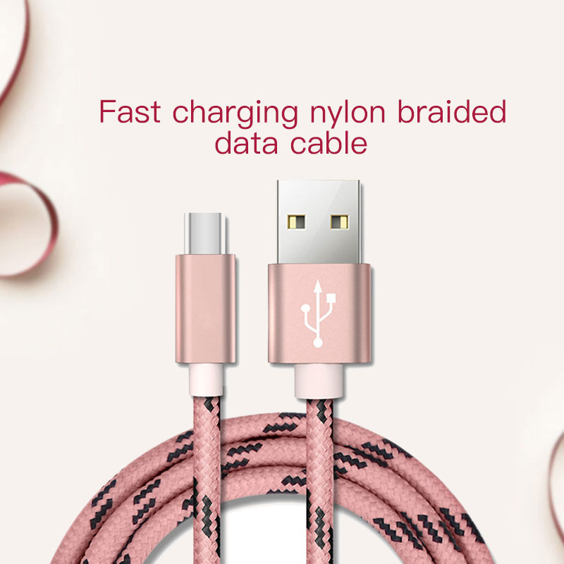 4491-Type-C-USB-2-0-Data-Cable-Charger-Quick-Charge-Charging-Lines-Wire-Cord