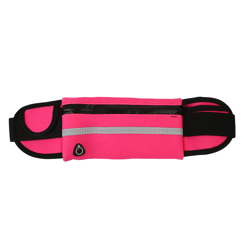 2119-Running-Cycling-Waterproof-Casual-Sports-Money-Storage-Waist-Bag-Pouch