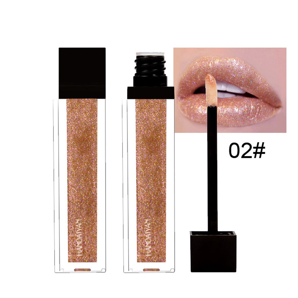 8B87-Lady-Holographic-Liquid-Lip-Gloss-Care-Diamond-Metallic-Lipstick-Lipgloss