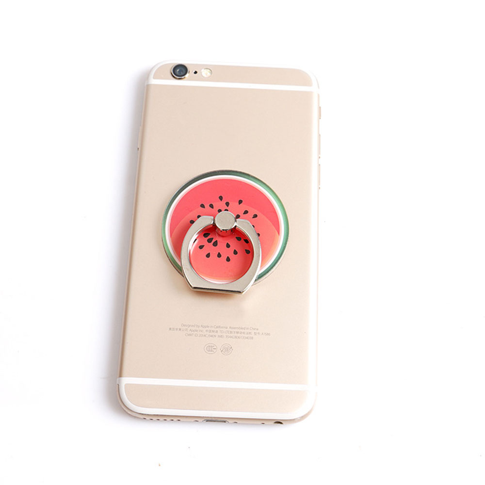 417F-Fruit-Flash-Mobile-Phone-Finger-Ring-Spinner-Stand-Mount-Holder-Grip-Clasp
