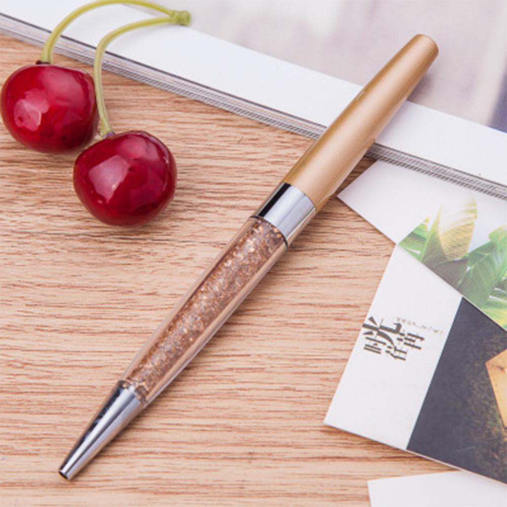 2B79-New-Bling-Rhinestone-Crystal-Ballpoint-Pen-Stationery-Writting-Supplies
