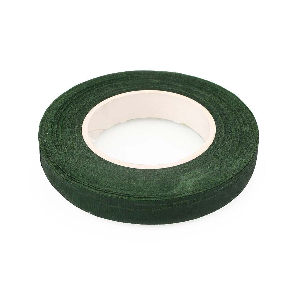 D151 Florist Floral Stem Tape Green Plants Flower Wire Wrap Decor ...